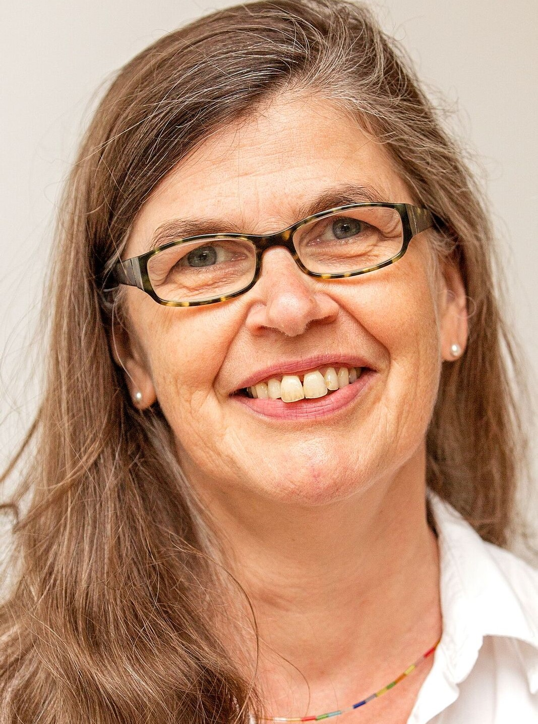 Christa Martin-Kurz, Verwaltung, Vorsorgevollmacht und Patientenverfügung